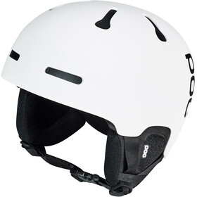 POC Auric Cut Casco, matt white